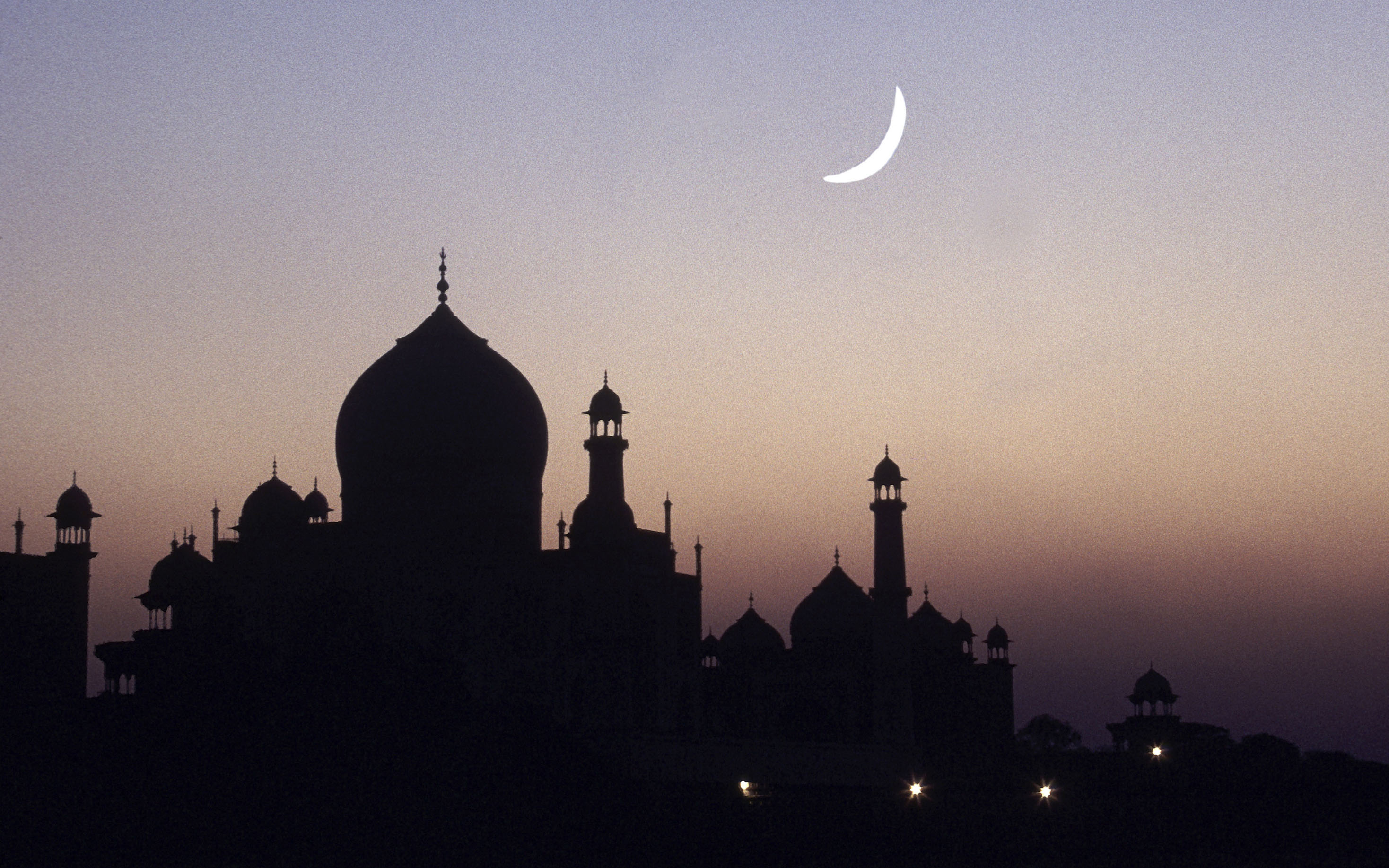 Islam Is Not A Mere Doctrine