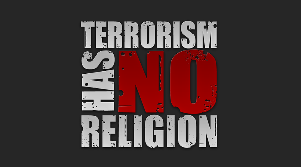 Do Terrorists Have a Religion