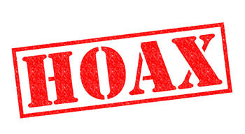 How Should Muslims Deal with Hoax in the Media